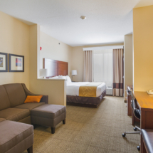 Looking for Cleveland Hotels? - Visit the Comfort Suites Twinsburg Next Time You're Looking for Things to Do in Cleveland