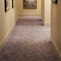 Hotel Art Display