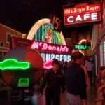 If you're looking for things to do in Cincinnati - the American Sign Museum is an off the beaten path place to stop!