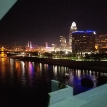 The Queen City