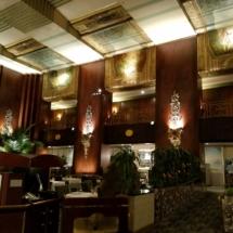 Cincinnati's 5 Diamond Restaurant - the Definition of Fine Dining