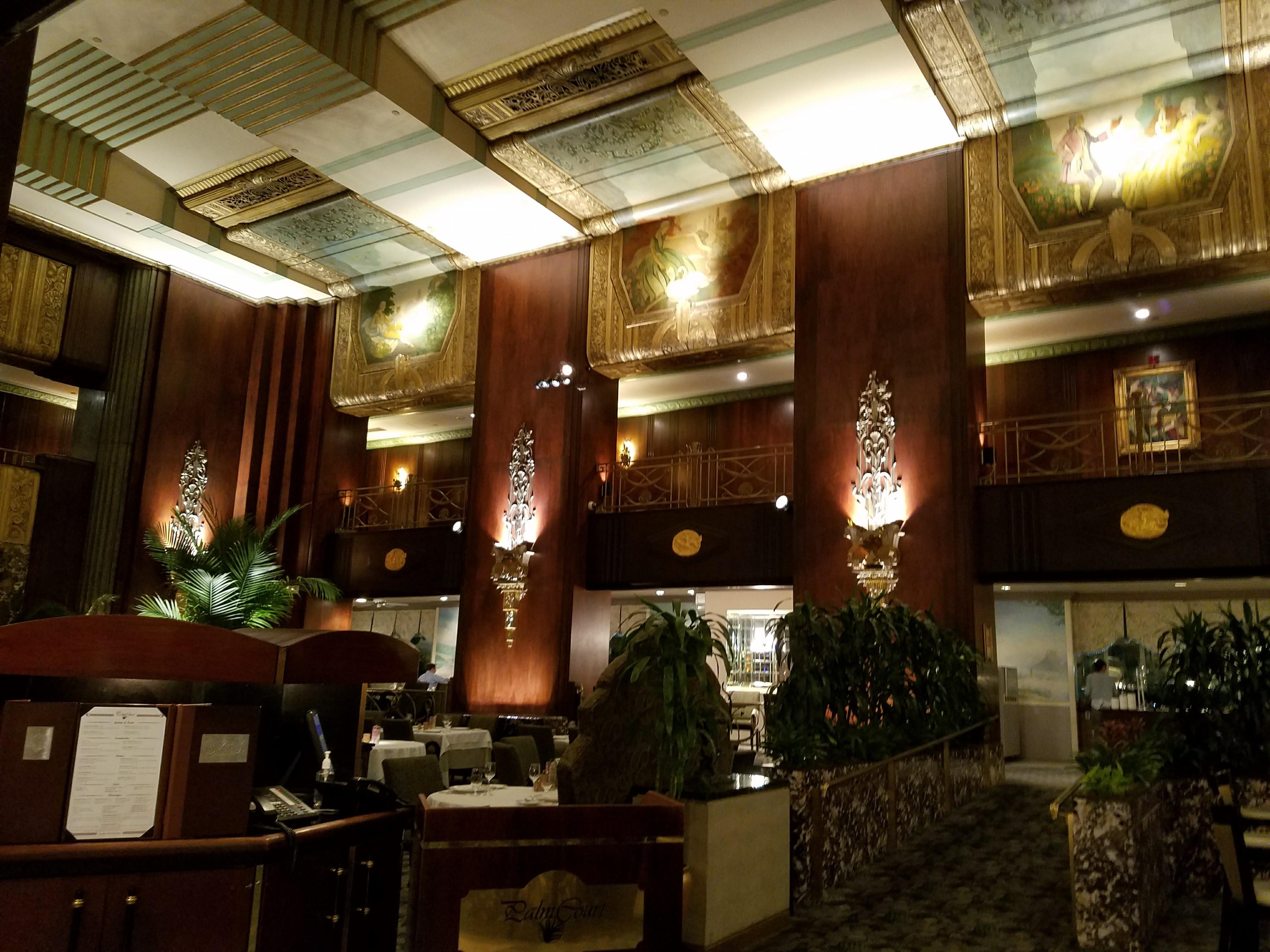 Cincinnati S 5 Diamond Restaurant The Definition Of Fine Dining