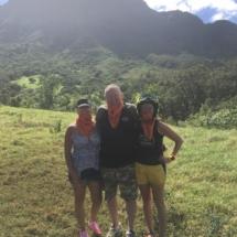 ATV'ing on Kipu Ranch - The Waterfall Tour, Kauai, Hawaii