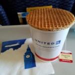 United takes flight with something fresh!