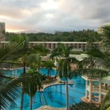 Kauai Marriott Resort Room View Pool Facing