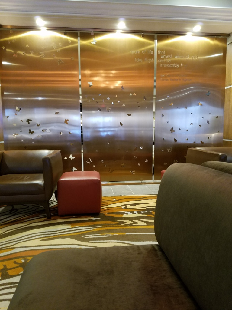 Understanding the Hilton family of Brands - DoubleTrees & Ohio Lodging