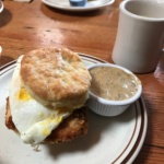 Pine State Biscuits- Portland, Oregon