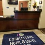New lodging option in small town Ohio, close to Akron, Wooster