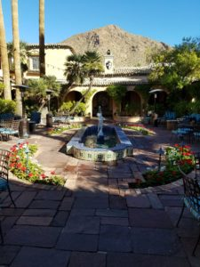 Royal Palms Resort - Phoenix, AZ