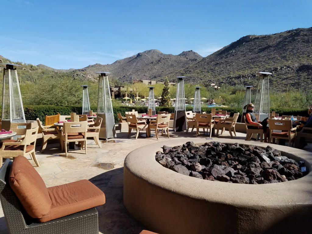 The Ritz Carlton, Dove Mountain - Marana, AZ