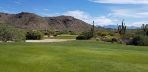 The Golf Club @ Dove Mountain