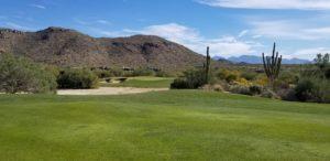 The Golf Club @ Dove Mountain