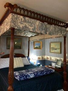 The Victorian Tudor Inn - Bellevue, OH