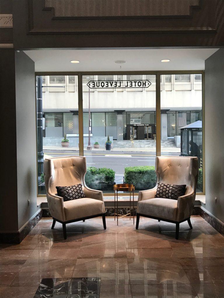Hotel LeVeque, Columbus, OH