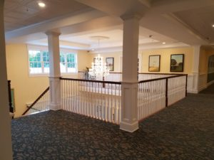 Mills Park Hotel - Yellow Springs, OH