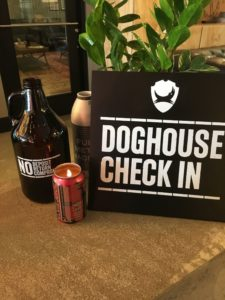 BrewDog DogHouse Hotel - Canal Winchester, OH