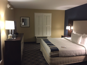 Nationwide Hotel & Conference Center - Columbus, OH