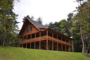 Cedar Grove Lodging - Hocking Hills
