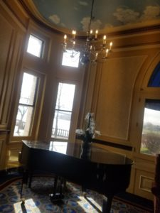 The Layfayette Hotel - Marietta, OH