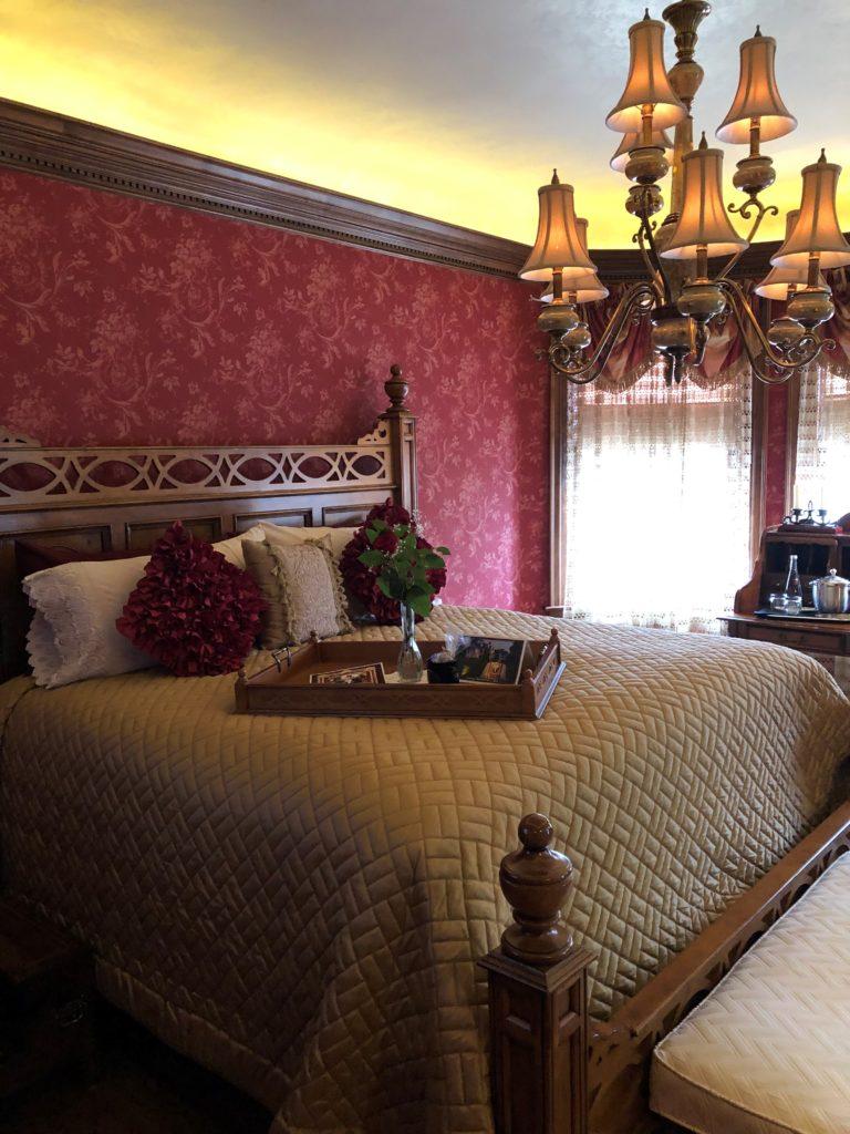 Sebring Mansion - Sebring, OH