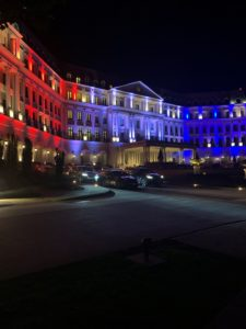 Nemacolin - Farmington, PA